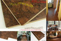 Quality Cork Flooring with Discount Pricing!!!