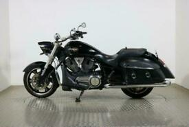 2014 14 VICTORY CROSS ROADS PART EX YOUR BIKE