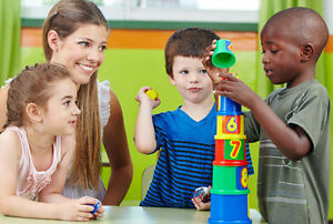 Looking for Child Care? We Have 140 Years of Experience