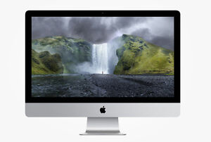 Late 2015 iMac 21.5 inch for sale