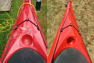 Canoe, Kayak and SUP Repairs