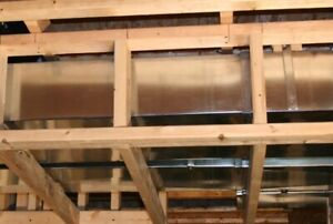DUCTWORK FOR NEW RENOVATIONS - CONTACT FOR A FREE QUOTE TODAY