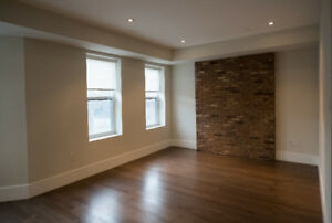 2 bed, 2 bath, Very spacious 2 floor apartment in Little Italy