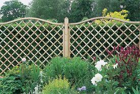 Fence panel/Screen