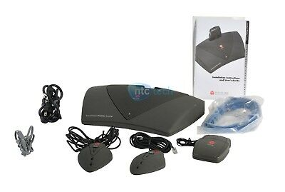 Polycom Soundstation Premier Satellite With Wireless 2200-02600-001