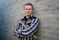 PROFESSIONAL DRUM LESSONS FOR CHEAP!