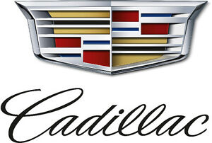 Cadillac Auto Body Car Parts Brand new for all Cadillac Models!