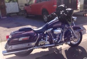 2005 Harley Electra Glide Classic