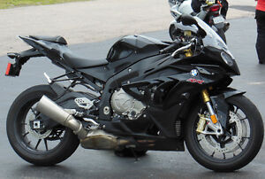 REDUCED - 2012 BMW S1000RR