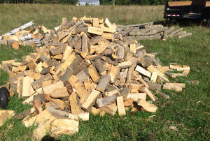 Seasoned Firewood Saugeen Shores free delivery