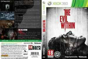 THE EVIL WITHIN London Ontario image 1