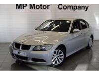 2006 56 BMW 3 SERIES 2.0 318I SE 128BHP 4DR 6SP SALOON,75,000M,MOST SH,10 STAMPS