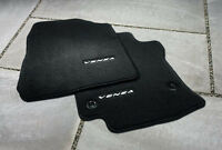 Toyota Venza carpet floor mats