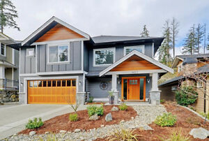 LUXURY BEAR MOUNTAIN 5BDRM 5BTH WITH ABOVE GROUND SUITE!