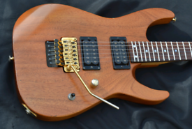 Charvel Custom Shop Electric Guitar Made In USA