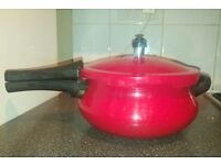 Indian Style Pressure Cooker - 5 litres