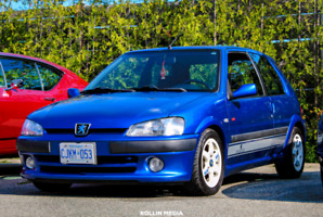 Peugeot 106 gti 1997 sale or trade