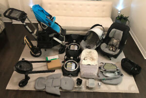 Orbit Baby G2 Travel System Collection