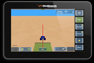 Outback Autosteer