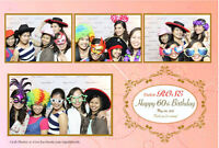 FUN AND AFFORDABLE Photo Booth