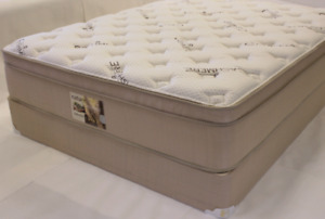 Brand New Mattress Sale King, Queen, Double, Single from $90* --