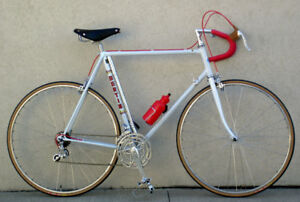 French Bertin C 37 Classic Bicycle