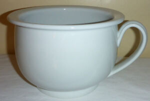 ANTIQUE CHAMBER POT MADE IN HOLLAND
