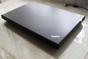 Lenovo Thikpad SL500 HDMI,Win10/Office2016/DVD/Antiviru