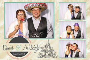 Infinity Photo Booth Rentals - Silver Label Ent. Sarnia Sarnia Area image 6