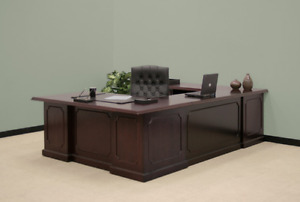 Executive Desk Brand New in Box