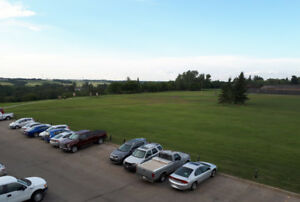 2bd/2bth CONDO in FT SASK with SPECTACULAR VIEW + GYM