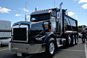 DUMP TRUCK LOANS CALL 647-627-0841 - HOMEOWNERS APPROVED***