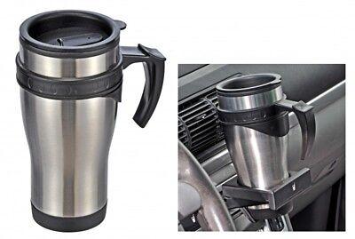 Thermobecher Auto Isobecher Kaffee to Go Kaffeebecher Trinkbecher Autobecher