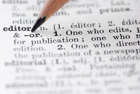 Editing and Proofreading Services!