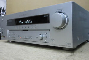 Sony 5.1 or Stereo Receiver Amp