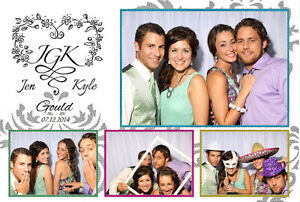 Infinity Photo Booth Rentals - Silver Label Ent. Sarnia Sarnia Area image 2