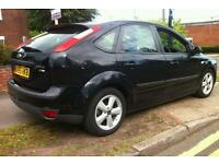 2006 FORD FOCUS 1.8 TDCI MAY CONSIDER AUDI BMW GOLF TDI RECOVERY TRUCK CORSA