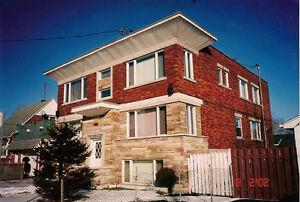 Apartement 1-1/2 Ville de Lachine proche de Aeroport Dorval