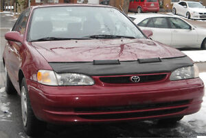 1999 Toyota Corolla LE , Clean, Auto, 1000 OBO as is