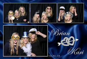 Infinity Photo Booth Rentals - Silver Label Ent. Sarnia Sarnia Area image 5