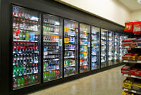 Commercial Refrigeration/ Air condition Repair