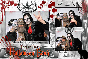 Infinity Photo Booth - Silver Label Sarnia Sarnia Area image 4