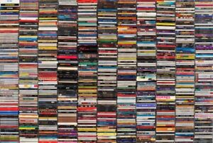* WANTED! * VINYL / RECORDS / CASSETTE TAPES / CD'S *