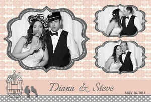 Infinity Photo Booth Rentals - Silver Label Ent. Sarnia Sarnia Area image 9