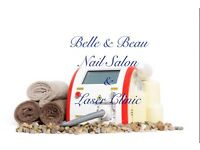 Belle & Beau Nail Salon and Laser Clinic