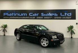 image for 2007 Chrysler 300C CRD Auto Saloon Diesel Automatic