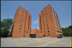 Roomates needed   Belmont Ave HighRise