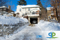 Snow Removal Service - Professional Reliable - 16yrs in business