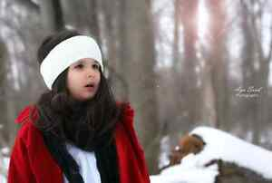Special holidays&winter rates! -Aya Saad Photography-Freelance London Ontario image 1