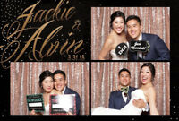 Photobooth Rental w/ Attendant $299
